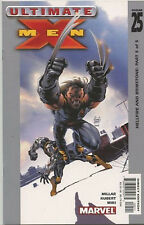 Ultimate X-Men #25 NM