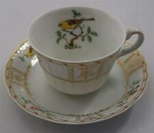 Villeroy & and Boch Heinrich CHARLOTTENBURG tea cup and saucer NEW