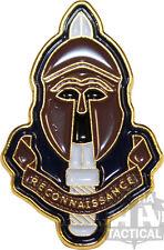 SPECIAL RECONNAISSANCE REGIMENT PIN BADGE ARMED FORCES VETERAN LAPEL ENAMEL SRR