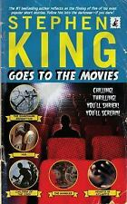 "PB- Stephen King: "" Goes to the Movies""."