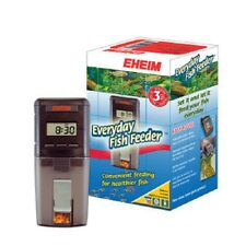 EHEIM Everyday Fish Feeder - NEW!!!