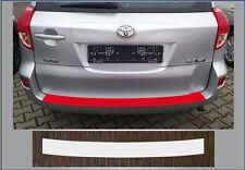 pellicola di protezione vernice paraurti trasparente Toyota RAV4, 2006 - 2013