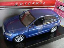 1/24 Motor Max Audi Q5 blau