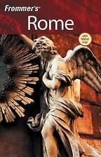 Frommer's Complete Guides: Rome 292 by Danforth Prince and Darwin Porter...