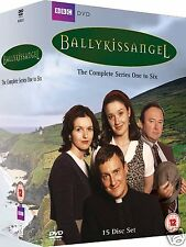 Ballykissangel: Complete Series 1-6 [BBC] (DVD)~~~~~BRAND NEW~~~~~Ships from USA