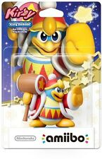 Amiibo: The Kirby Series - King Dedede for Nintendo Wii U