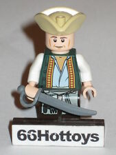LEGO Pirates of the Caribbean 4195 chef Mini Figure NEW