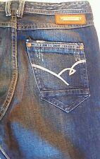 Jean's pantalon KAPORAL sarouel NEUF femme W25 ou 35 modele GEEK coupe Carot