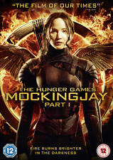 The Hunger Games: Mockingjay - Part 1 - DVD