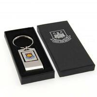 West Ham Executive Bottle Opener / Key Ring - Licensed Product - FREE POSTAGE