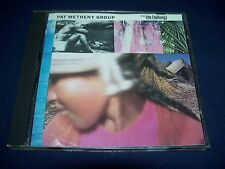 Still Life (Talking) - Pat MethenyGroup Early US DADC Pressing NRMT Free Ship