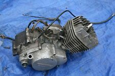 SUZUKI TS 185  ENGINE PART'S ONLY !!!PART'S ONLY  //FREE SHIPPING//