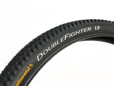 Continental Double Fighter III - Mountain Bike Tyre Rigid  - 26 x 1.9