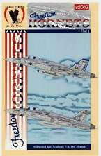 es32049/ Eagle Strike Decals - F/A-18 C - Freedom Hornets - Pt. I - 1/32