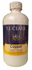 T.J. Clark's Liquid Copper