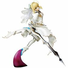 PERFECT POSING PRODUCTS Fate EXTRA CCC Saber Bride 1/8 Medicom Toy