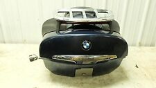 05 BMW K1200 LT K 1200 K1200LT rear back trunk luggage box