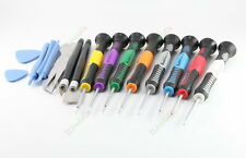 Multi-in-One Repair Tools Screwdrivers Kit Set for Apple iPhone 3GS 5 4S
