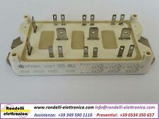 EUPEC INFINEON ELECTRIC TYPE BSM25GD100D
