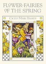 Flower Fairies of the Spring-ExLibrary