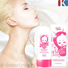 BEST SKIN WHITENING CREAM Just 3 seconds OK!!! whitening effect! Made in korea