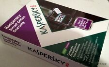 Kaspersky Lab Small Office Security 2013 - 5 PC / 1 Server/ 1 Year Retail Box
