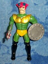 Insect Man GREEN & GOLD Action Figure (Complete With Package!)