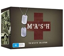 M*A*S*H: The Complete Series Collection Seasons 1-11 (DVD Box Set, MASH) NEW