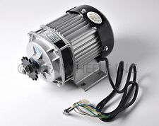 48V 350W Electric Scooter Tricycle Brushless Motor DIY Reduction Motor Engine