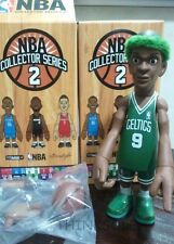NBA X MINDSTYLE X COOLRAIN RAJON RONDO COLLECTIBLE SERIES 2 FIGURE BOSTON CELTIC
