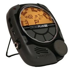 Peterson 403867 SP-1 StroboPlus HD Handheld Strobe Tuner with Optional Metron...