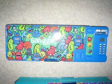 Smiggle Pop Out Pencil Case - new