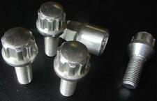 Locking Alloy Wheel Nuts Bolts BMW Models
