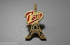 Pins Pin's Tour Eiffel Paris   (CL1/4)