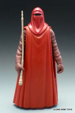 STAR WARS EMPEROR'S ROYAL GUARD POWER OF THE FORCE COLLECTION POTF2 LOOSE