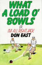 What a Load o Bowls: Or Im All Right Jack!,ACCEPTABLE Book