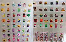 SHOPKINS SEASON 6 Complete collection!!! 78 Shopkins!!!! No Limited Editions