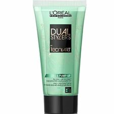 LOREAL TECNI ART DUAL STYLERS LISS AND PUMP UP 150ML by LOREAL PROFESSIONNEL
