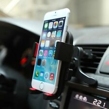 Universal Car Bracket Mobile Phone Air Vent Stand Holder For iPhone 6 / 6 Plus