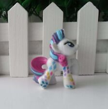 NEW  MY LITTLE PONY FRIENDSHIP IS MAGIC RARITY FIGURE FREE SHIPPING  AW     104