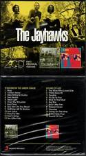 "THE JAYHAWKS ""Tomorrow The Green Grass + Sound Of Lies"" (2 CD) 2010 NEUF"