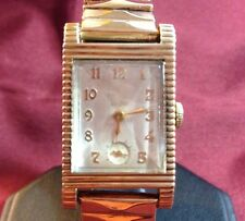 Bulova Vintage 1951 Academy Awards Mens Watch