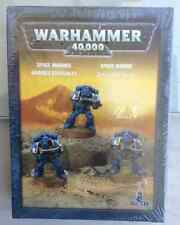 SPACE MARINE - WARHAMMER 40000 - GAMES WORKSHOP