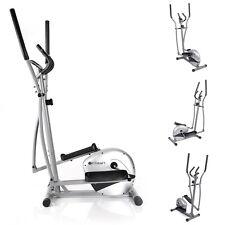 Home Trainer Magnetic Ergometer Fitness Stepper Elliptical Trainer Cross Trainer