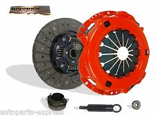 CLUTCH KIT STAGE 1 BAHNHOF FOR 93-96 TOYOTA PICKUP 4RUNNER 2.4L 4WD 22RE 22RTEC