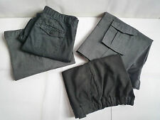 ANY 2 BOYS SCHOOL UNIFORM FOR £5 TROUSERS SHORTS Sizes: 10-13 years