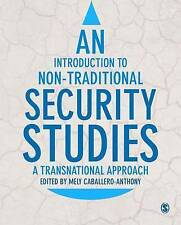 An Introduction to Non-Traditional Security Studies, Mely Caballero-Anthony