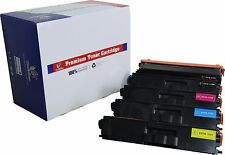 5 PK TN 315 Toner Cartridge Set for Brother MFC-9460CDN MFC-9560CDW MFC-9970CDW