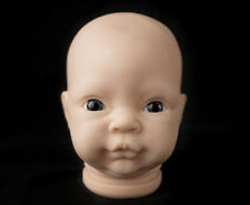 REBORN KIT OLIVE X DENISE PRATT NEW WARM COLOUR VINYL (EYES NOT INCLUDED)