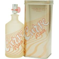 Curve Wave by Liz Claiborne EDT Spray 3.4 oz
